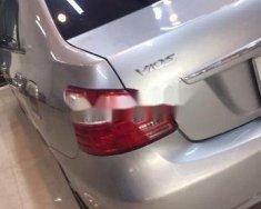 Cần bán gấp Toyota Vios đời 2010, màu bạc, số sàn, 305tr giá 305 triệu tại Thanh Hóa
