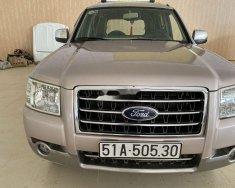 Cần bán Ford Everest MT 2007, xe nhập xe gia đình giá 339 triệu tại Lâm Đồng