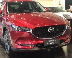 Cần bán Mazda CX 5 2019, màu đỏ, giá chỉ 859 triệu giá 859 triệu tại Tp.HCM