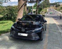 Cần bán xe Toyota Camry 2019, màu đen, xe nhập  giá 1 tỷ 289 tr tại Lâm Đồng