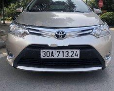 Cần bán xe Toyota Vios 2015 xe nguyên bản giá 385 triệu tại Hà Nội