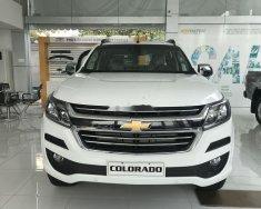 Bán Chevrolet Colorado năm 2019, nhập khẩu, ưu đãi hấp dẫn giá 621 triệu tại Tp.HCM