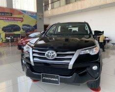 Cần bán Toyota Fortuner đời 2019, màu đen giá 933 triệu tại Tp.HCM