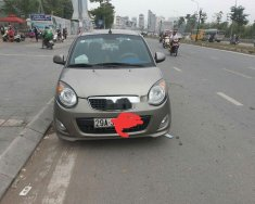 Bán Kia Morning đời 2011, xe nhập chính chủ giá 170 triệu tại Hà Nội