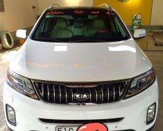 Bán Kia Sorento 2017, màu trắng, xe nhập, xe gia đình giá 863 triệu tại Tp.HCM