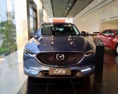 Bán Mazda CX 5 năm 2018, màu xanh lam, 890 triệu giá 890 triệu tại Hà Nội
