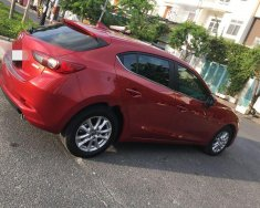 Bán Mazda 3 sản xuất 2018, màu đỏ chính chủ, giá tốt giá 639 triệu tại Khánh Hòa