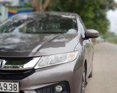 Bán ô tô Honda City đời 2017 xe nguyên bản giá 520 triệu tại Tp.HCM