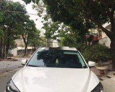 Cần bán Mazda CX 5 2016, màu trắng, giá cạnh tranh giá 750 triệu tại Tp.HCM
