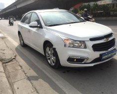 Bán Chevrolet Cruze năm 2015, nhập khẩu chính hãng giá 445 triệu tại Hà Nội