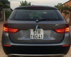 Cần bán xe BMW X1 sản xuất 2010, màu xám, nhập khẩu giá 520 triệu tại BR-Vũng Tàu