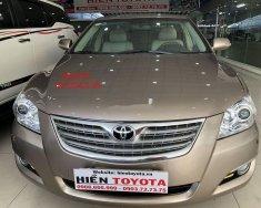 Bán Toyota Camry sản xuất năm 2008 xe nguyên bản giá 520 triệu tại Tp.HCM