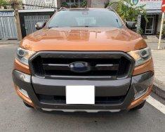 Cần bán xe Ford Ranger 2016, nhập khẩu, số tự động giá 728 triệu tại Tp.HCM