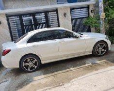 Bán Mercedes đời 2015, màu trắng chính chủ giá 1 tỷ 400 tr tại Tp.HCM