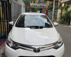Bán Toyota Vios 2016, màu trắng, số tự động giá 470 triệu tại Đồng Nai