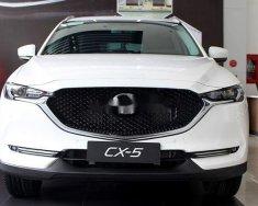 Bán xe Mazda CX 5 sản xuất 2019, màu trắng, giá chỉ 929 triệu giá 929 triệu tại Hà Nội