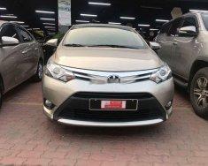 Cần bán lại xe Toyota Vios CVT G AT đời 2016, 170 triệu giá 170 triệu tại Tp.HCM