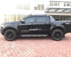 Cần bán gấp Ford Ranger đời 2017, màu đen, nhập khẩu chính hãng giá 789 triệu tại Hà Nội