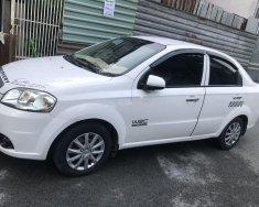 Bán Daewoo Gentra sản xuất 2010, màu trắng, nhập khẩu giá 182 triệu tại Tp.HCM