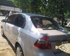 Cần bán Daewoo Gentra 2009, màu bạc, nhập khẩu giá 187 triệu tại Bình Dương