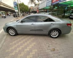 Cần bán Toyota Camry năm 2011, màu bạc xe nguyên bản giá 350 triệu tại Hà Nội