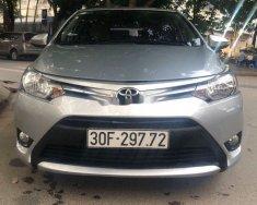 Bán xe Toyota Vios E MT 2016, giá tốt giá 435 triệu tại Hà Nội