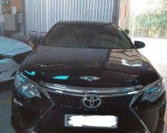 Bán Toyota Camry sản xuất năm 2016, màu đen, nhập khẩu nguyên chiếc chính hãng giá 930 triệu tại Tp.HCM