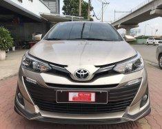 Bán ô tô Toyota Vios đời 2019, 595tr xe nguyên bản giá 595 triệu tại Đồng Nai