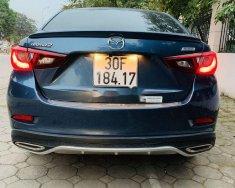 Cần bán gấp Mazda 2 2018, màu xanh lam, giá chỉ 499 triệu giá 499 triệu tại Hà Nội