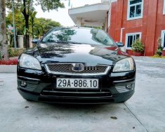 Cần bán xe Ford Focus sản xuất năm 2005, màu đen xe nguyên bản giá 256 triệu tại Hà Nội
