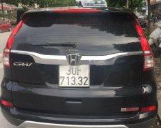 Cần bán xe Honda CR V năm sản xuất 2017, 870tr xe nguyên bản giá 870 triệu tại Hà Nội