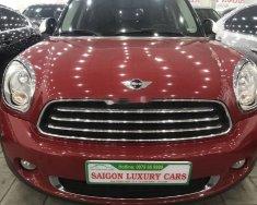 Bán ô tô Mini Cooper đời 2015, màu đỏ giá 1 tỷ 190 tr tại Tp.HCM