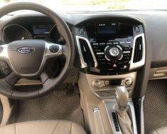 Bán Ford Focus đời 2015, màu bạc giá tốt xe nguyên bản giá 495 triệu tại Hải Dương
