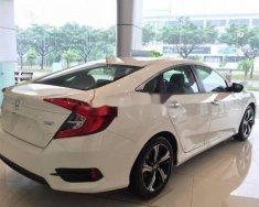 Cần bán xe Honda Civic 2019, màu trắng, giá chỉ 789 triệu giá 789 triệu tại Hà Nội