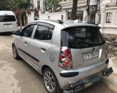 Xe Kia Morning MT đời 2011, màu xám, xe nhập giá 135 triệu tại Nghệ An
