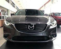 Bán Mazda 6 sản xuất 2018, màu xám xe nguyên bản giá 811 triệu tại Tp.HCM
