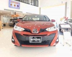 Bán Toyota Vios 2019 xe nội thất đẹp giá 550 triệu tại Long An