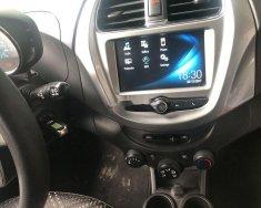 Bán ô tô Chevrolet Spark đời 2018 xe nguyên bản giá 296 triệu tại Khánh Hòa