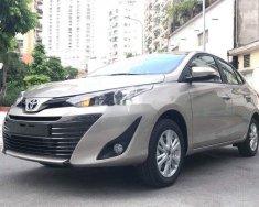 Bán ô tô Toyota Vios đời 2019, màu bạc, giá tốt giá 515 triệu tại Hà Nội