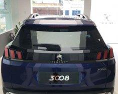 Cần bán Peugeot 5008 sản xuất năm 2019, màu xanh lam giá 1 tỷ 349 tr tại Tp.HCM