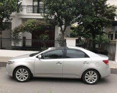 Cần bán Kia Forte năm sản xuất 2013 xe nguyên bản giá 398 triệu tại Hà Nội