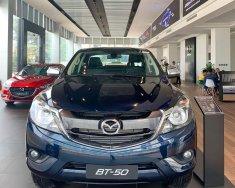 Cần bán Mazda BT 50 sản xuất năm 2019, 615 triệu nội thất đẹp giá 615 triệu tại Tp.HCM