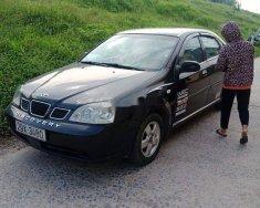 Cần bán Chevrolet Lacetti đời 2005, 120tr xe nguyên bản giá 120 triệu tại Hà Nội