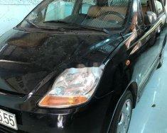 Cần bán lại xe Chevrolet Spark 2011, màu đen, xe nhập giá cạnh tranh giá 105 triệu tại TT - Huế