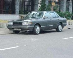 Bán Nissan Bluebird 1986, xe nhập chính hãng giá 45 triệu tại BR-Vũng Tàu