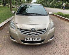 Bán ô tô Toyota Vios MT sản xuất 2009, giá tốt giá 195 triệu tại Hải Dương
