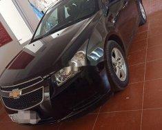 Cần bán lại xe Chevrolet Cruze sản xuất năm 2011, màu đen xe nguyên bản giá 255 triệu tại Thái Bình