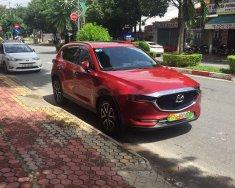 Bán ô tô Mazda CX 5 AT đời 2018, màu đỏ giá 840 triệu tại Quảng Ngãi