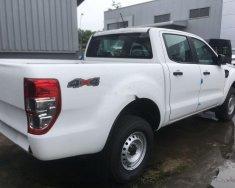 Cần bán Ford Ranger đời 2019, màu trắng xe nội thất đẹp giá 586 triệu tại Tp.HCM