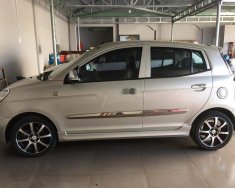 Cần bán Kia Morning đời 2011 xe nguyên bản giá 500 triệu tại Bình Phước